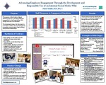 Advancing Employee Engagement Through the Development and Responsible Use of an Internal Social Media Wiki
