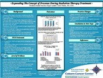 Expanding the Concept of Presence During Radiation Therapy Treatment