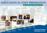 The Use of Simulation in Staff Preparation for a New Environment of Care