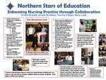 Northern Stars of Education: Enhancing Nursing Practice through Collaboration
