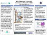 NICU EBP Project: Transitioning Caregivers to a Private Room NICU