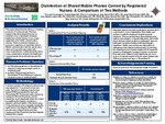 Disinfection of Shared Mobile Phones Carried by Registered Nurses: A Comparison of Two Methods