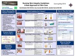 Nursing Skin Integrity Guidelines: A New Approach to Skin Care