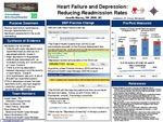 Heart Failure and Depression: Reducing Readmission Rates