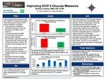 Improving SCIP-4 Glucose Measures