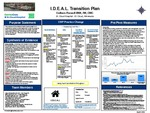 I.D.E.A.L. Transition Plan by Colleen Porwoll