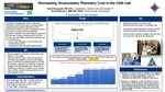 Decreasing Unnecessary Pharmacy Cost in the Cath Lab by Scott M. Scepaniak and Kristi Patterson