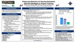 Enhancing Retention for Nursing Assistants: Effective Strategies to Reduce Turnover by Tiffany Omann-Bidinger